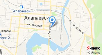 Интернет-клуб Мегадром на карте