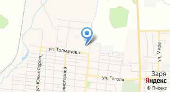 ГБУЗ Свердловской области Алапаевская городская больница на карте
