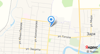 Отделение почтовой связи Алапаевск 624605 на карте