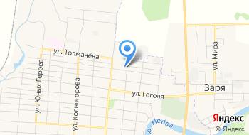 Маоу Средняя общеобразовательная школа №1 на карте