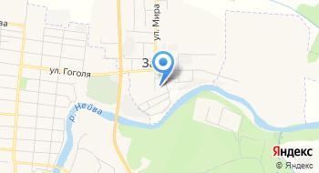 Фельдшерско-акушерский пункт Фап ГБУЗ Со Алапаевская центральная районная больница на карте
