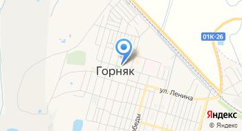 Локтевский Краеведческий Музей на карте