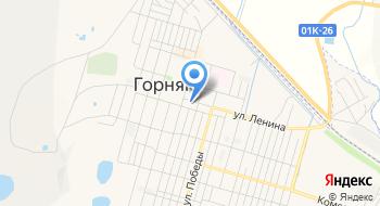 УФК по Алтайскому краю, отделение №21 на карте