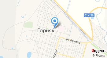 Зернобанк (Отозвана лицензия) на карте