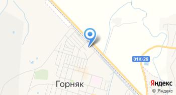 Управление Ветеринарии Государственной ветеринарной службы Алтайского края по Локтевскому Району на карте