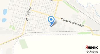ОГИБДД Омвд России по Локтевскому району на карте