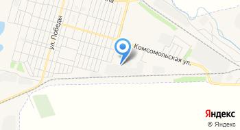Пункт РЭО ГИБДД МО МВД России Рубцовский в г. Горняк на карте