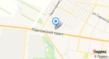 Роснефть на карте