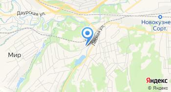 Дороги-Сервис на карте