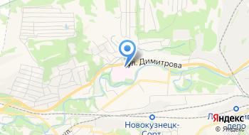 Городское Патологоанатомическое Бюро отделение детской патологии и гистологической лаборатории Куйбышевского района на карте
