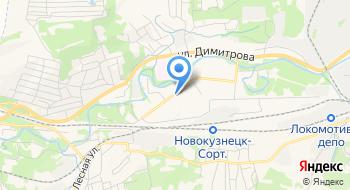 Агентство грузоперевозок Стройкар на карте