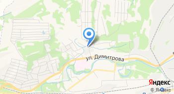 Пром-Прогресс на карте