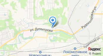 Автосервис Интер-Сервис на карте