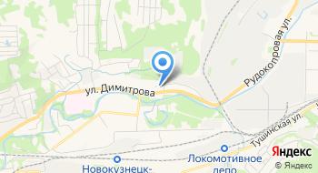 Печкин и Ко на карте