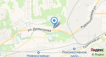 Магазин Медтехника НК на карте