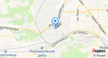 ЯгодМаркет на карте