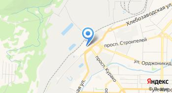 Мемориальный музей боевой и трудовой славы кузнецких металлургов в годы Великой Отечественной войны 1941-1945 гг. на карте