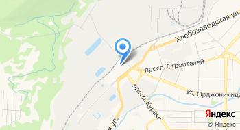 Общественная организация Федерация пулевой и стендовой стрельбы Кемеровской области на карте