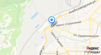 Театр Металлургов на карте