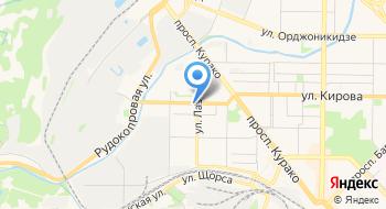ТД Кронос-групп на карте