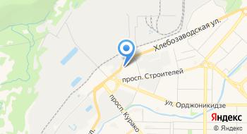 Санэпидаудит-Кузбасс на карте