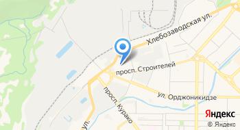 Сибирская Промышленная Компания на карте