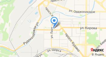 СТО Автолидер на карте