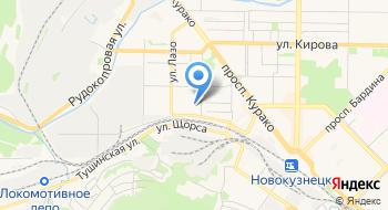 УФМС Отделение в Куйбышевском районе на карте