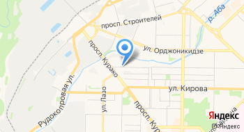 Торговый дом Сибирская Пожарная Компания на карте
