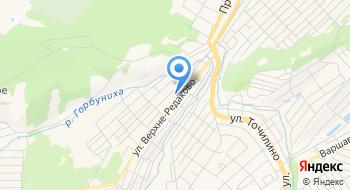 Новокузнецкий завод по переработке и производству пластмасс на карте