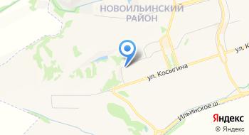 Агентство Автоперевозчик на карте
