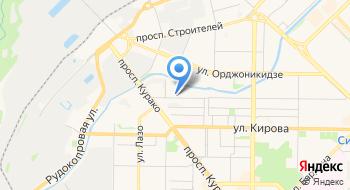 Новокузнецкое инспекционное отделение Государственной инспекции по маломерным судам МЧС России на карте