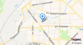 Издательство Печатный Двор на карте