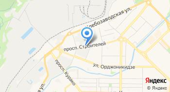 Торговый дом Прометей на карте