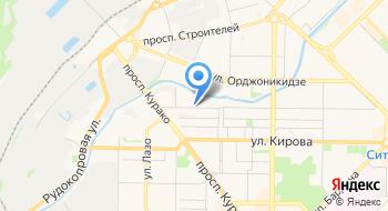 МКУ Детский дом Ровесник на карте