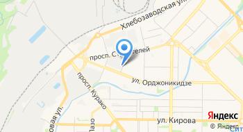 Мельница-НК на карте