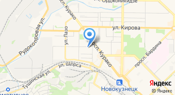 Тренинговый центр Сова на карте