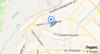 Автоцентр НоТех на карте