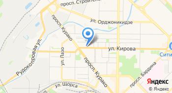 Магазин ТеплоМир на карте