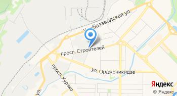 Завод технологического оборудования на карте