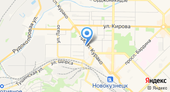 Кабинет психолога Малова Михаила на карте