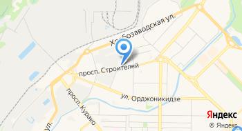 Торгово-монтажная компания Спутниковые системы на карте