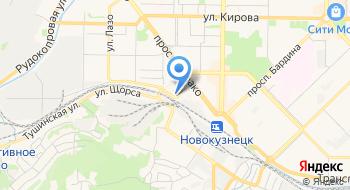 Кузнецк инжиниринг центр на карте