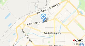 Торгово-производственная компания С-Ком на карте