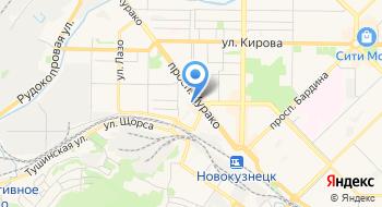 Алекс центр на карте