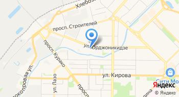 Центр бухгалтерских и аудиторских услуг на карте