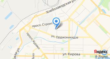 Мкоу Специальная школа № 20 на карте