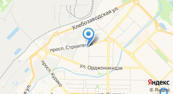 Многопрофильный центр услуг Партнер на карте
