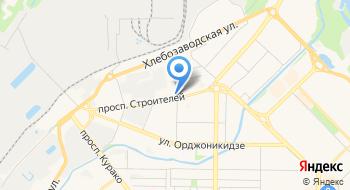 ЮжКузбассТИСИЗ на карте