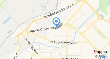 Эко-сервис НК на карте